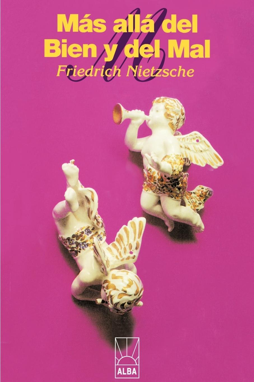 Mas Alla del Bien y del Mal  Friedrich Wilhelm Nietzsche  Taschenbuch  Paperback  Spanisch  1999 - Nietzsche, Friedrich Wilhelm