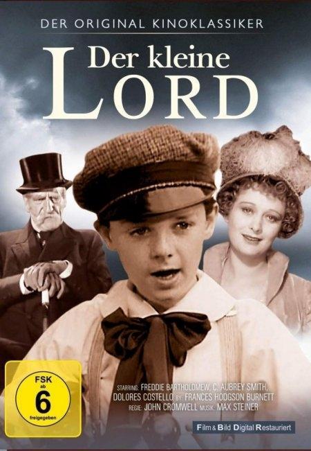 Der Kleine Lord Neuverfilmung
