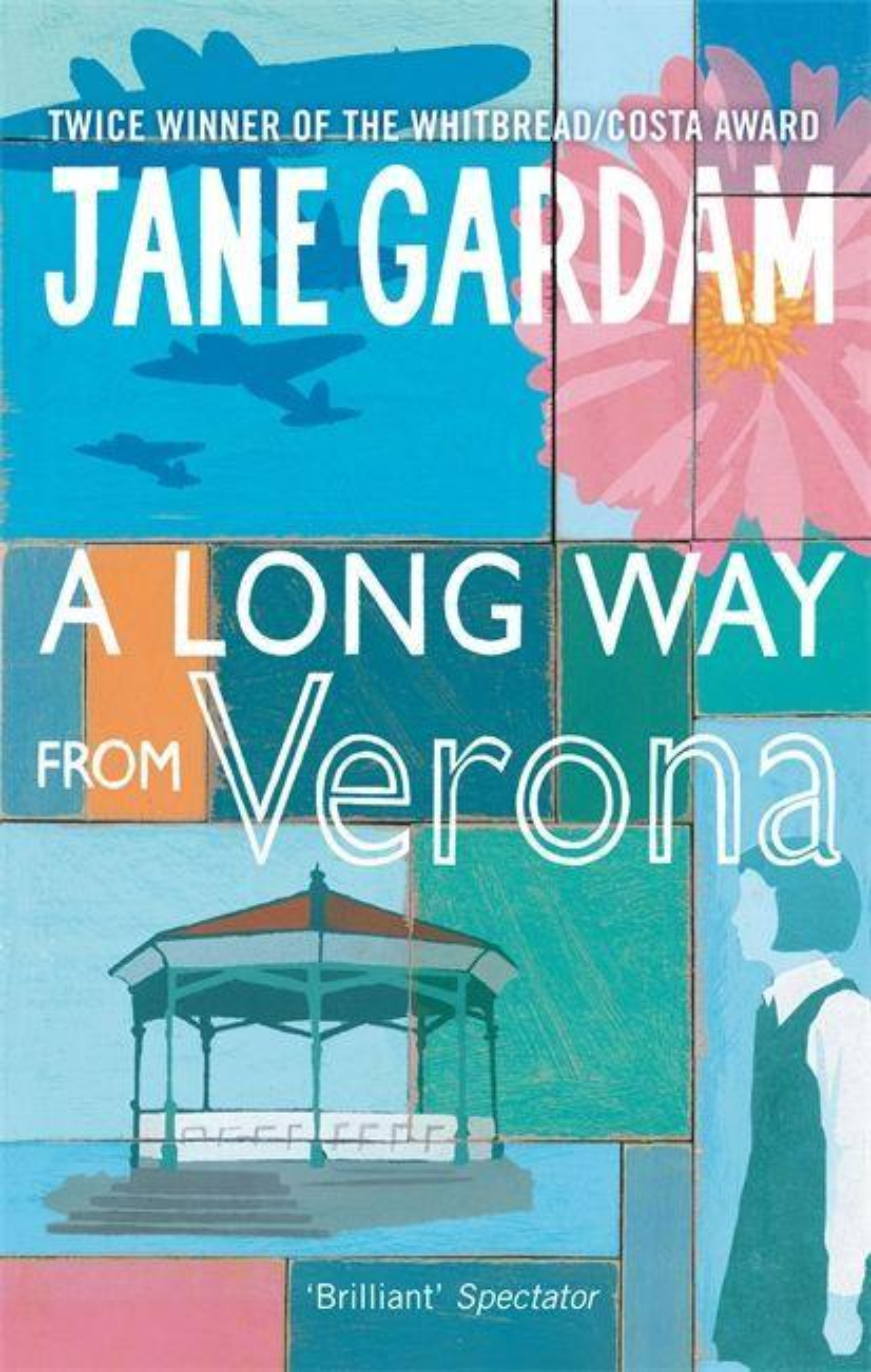 A Long Way from Verona  Jane Gardam  Taschenbuch  Englisch  2009