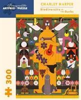 BIODIVERSITY IN THE BURBS  Taschenbuch  Englisch  2013