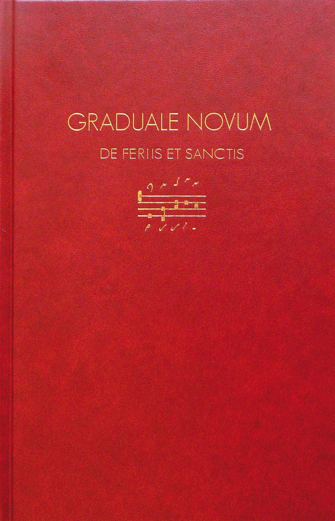 Graduale Novum  Editio magis critica iuxta SC 117  Tomus II: De Feriis Et Sanctis  Christian Dostal (u. a.)  Buch  Deutsch  2018 - Dostal, Christian