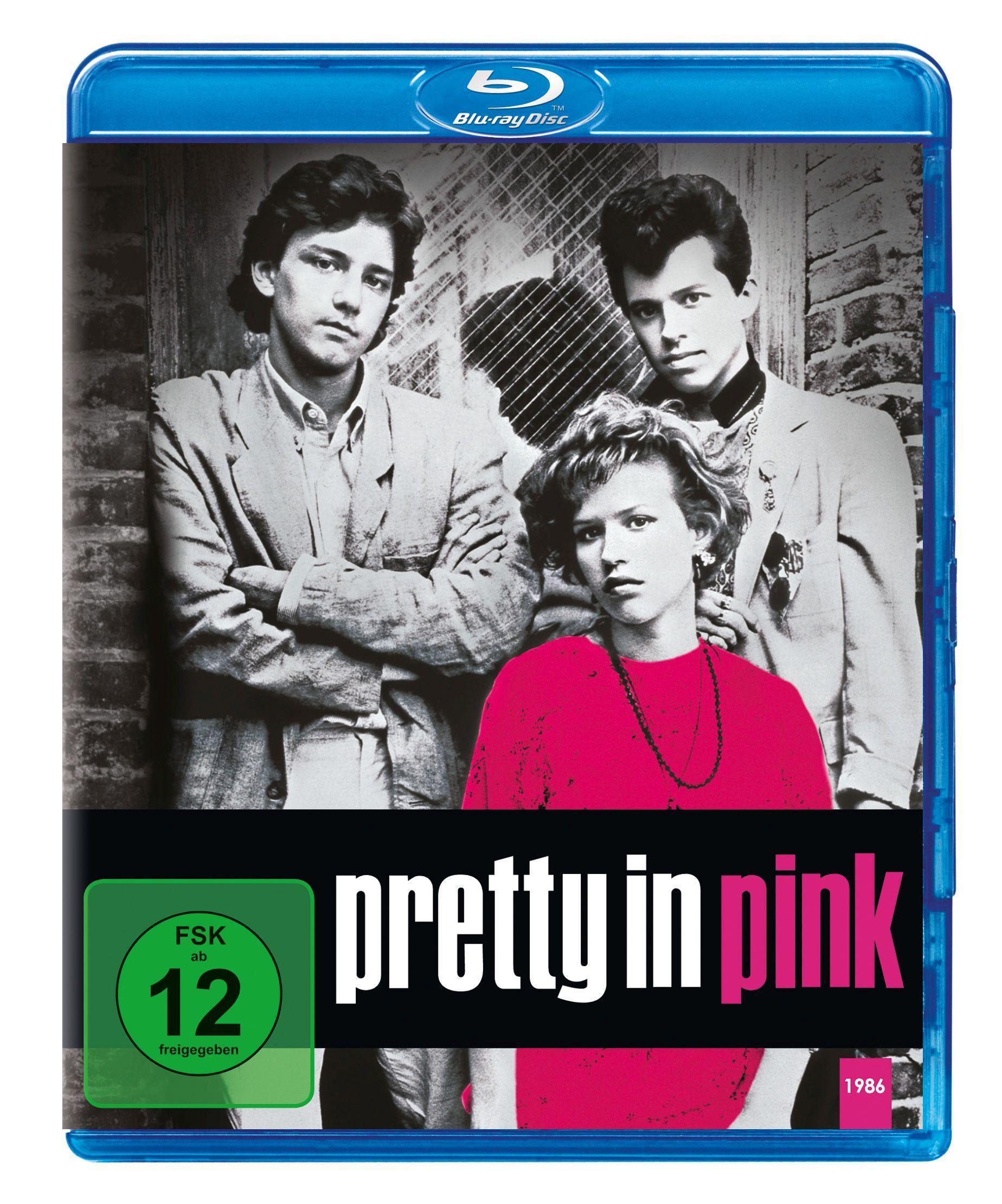 Pretty In Pink Stream Deutsch